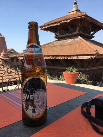 Everest Beer