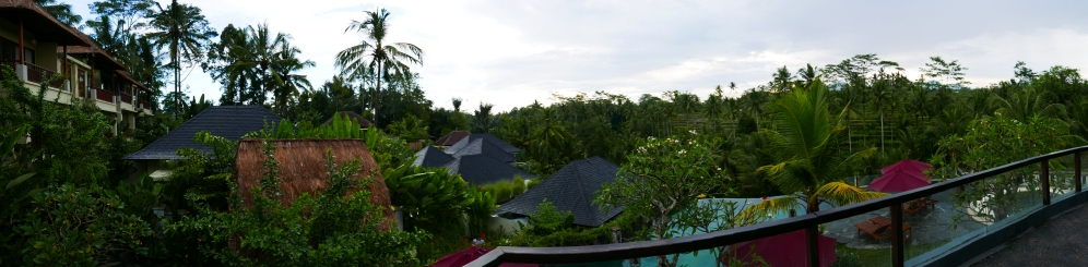 Puri Sebali Resort, Bali, Ubud, Indonesia