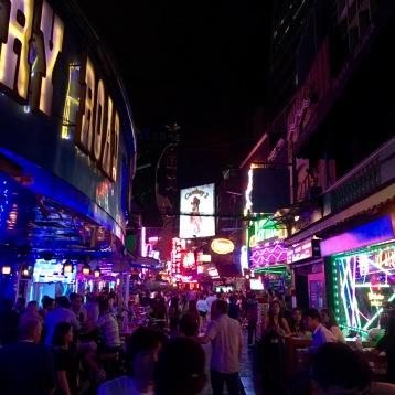 Soi Cowboy Thailand