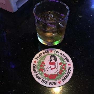 Tilac Bar Bangkok