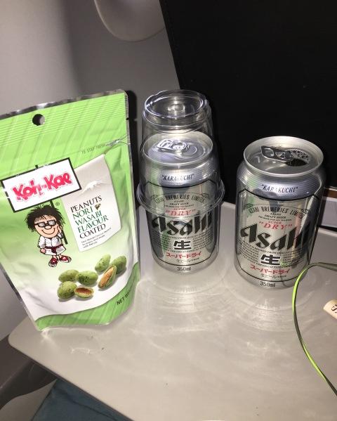 Plane Beers