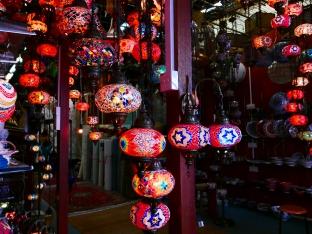 Art, Shopping, Haji Lane, Singapore