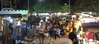 Ko Samui, Thailand, Night Market