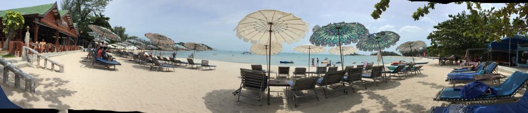Choeng Mon, Beach, Thailand, Ko Samui