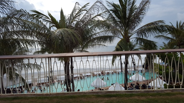 Bali, Seminyak, Potato Head, Beach, Club, Drinks