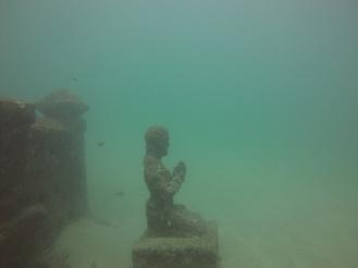 Nusa Dua, SCUBA, Diving, Bali