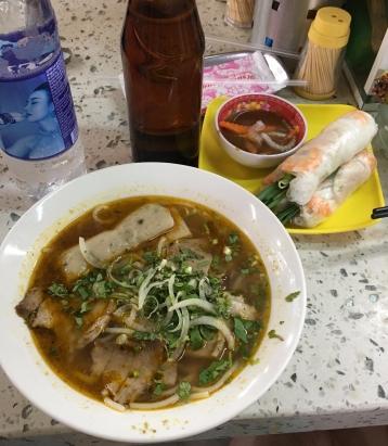 Vietnam, Ho Chi Minh City, Saigon, Ben Thanh Market