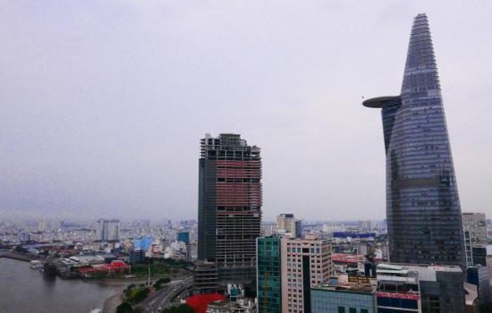 Eon 51, Vietnam, Ho Chi Minh City, Saigon