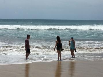 Legian, Beach, Bali