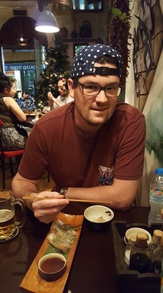 Hanoi, Vietnam, Vietnamese Food, Food