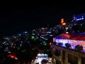Hotel Combermere, Shimla, India