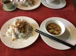 Hanoi, Vietnam, Food, Breakfast