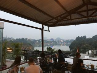 Hanoi, Vietnam, Coffee, Egg Coffee, Cafe