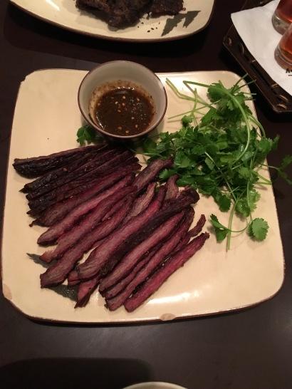 Hanoi, Vietnam, Food