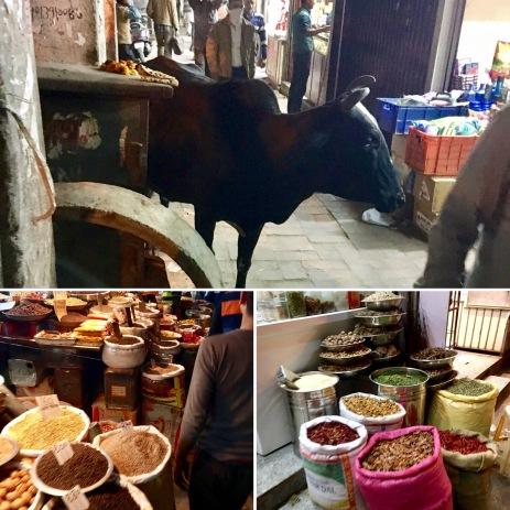 #delhi #olddelhi #newdelhi #india #spicemarket
