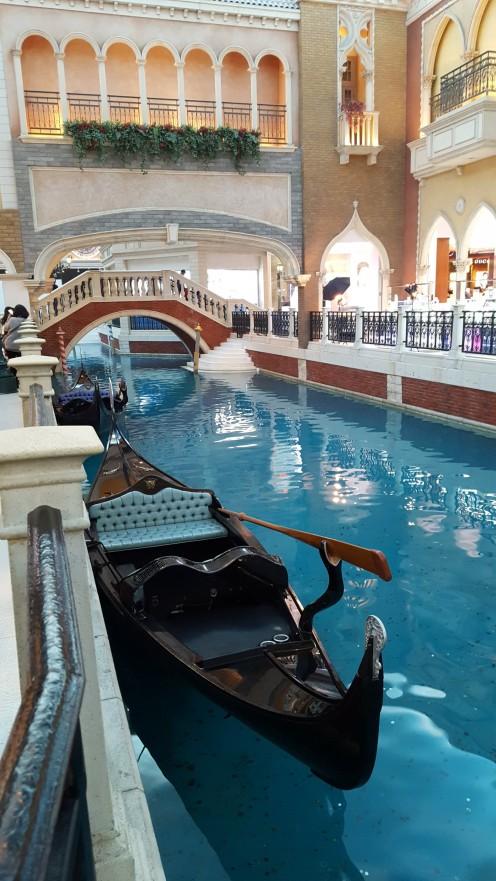 Venetian, Macau, China, Casino