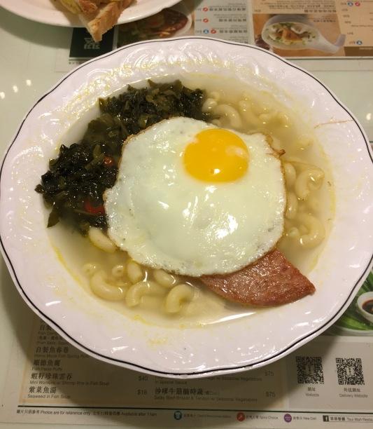 Hong Kong, Food, Tsui Wah